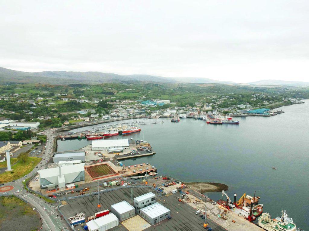 Killybegs Harbour